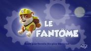PAW Patrol La Pat' Patrouille Le Fantôme