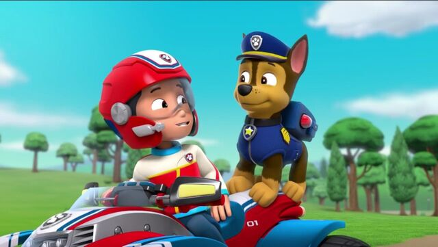 File:PAW Patrol Pups Save a School Bus Scene 39 Ryder Chase.jpg