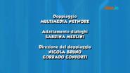 PAW Patrol Italian Cast Credits 5