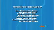 PAW Patrol British English Cast Credits 04