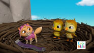 PAW Patrol Pups Save a Flying Kitty 23