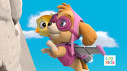 PAW Patrol Pups Save a Flying Kitty 29