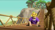 Monkey-dinger 38
