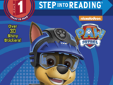 Mission PAW (book)