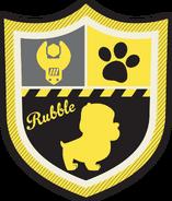 BadgeRubble