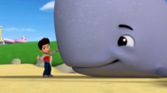 PAW Patrol - Baby Whale and Ryder - Very Big Baby 6