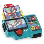 Pup-Pad toy, Sea Patrol version