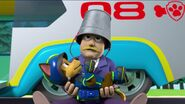 PAW Patrol Pups Save the PAW Patroller Scene 43