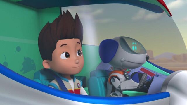 File:PAW Patrol Robo-Saurus Ryder and Robo-Dog.JPG
