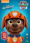 PAW Patrol The Surfer & Other Stories DVD