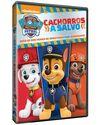 PAW Patrol Safety Pups DVD Latin America