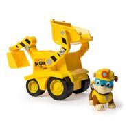 Rubbles Dump Truck toy