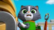 Cat Burglar 11