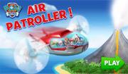 PAW Patrol Air Patroller! Game Scene 1