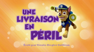PAW Patrol La Pat' Patrouille Une livraison en péril