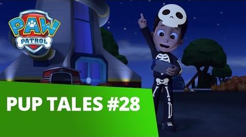 PAW Patrol Pup Tales 28 Rescue Episode
