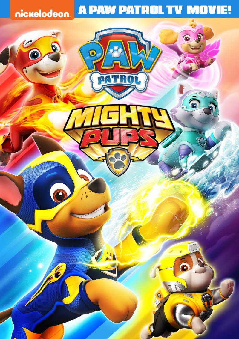 Mighty Pups PAW Patrol Wiki FANDOM powered by Wikia