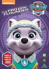 PAW Patrol The Frozen Flounder & Other Stories DVD