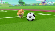 Pups Soccer 52
