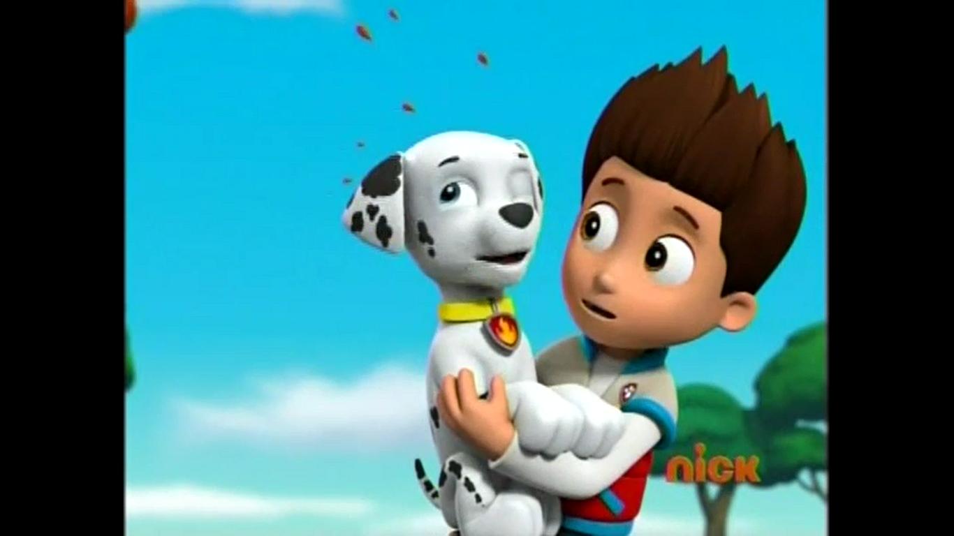 paw patrol season 3 pups save a lucky collar full episode