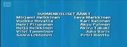PAW Patrol Finnish Cast Credits