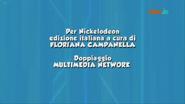 PAW Patrol Italian Cast Credits 1
