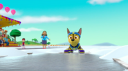 PAW Patrol Pups Save Sports Day Scene 24