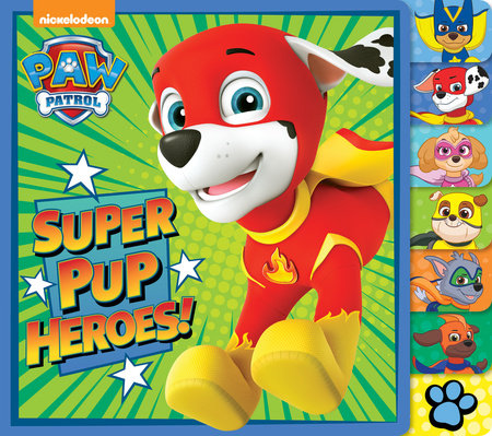 Super Pup Heroes Paw Patrol Wiki Fandom Powered By Wikia