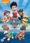 PAW Patrol DVD Belgium-Netherlands