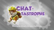 PAW Patrol La Pat' Patrouille Chat-tastrophe