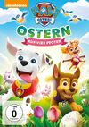PAW Patrol Pups Save the Bunnies DVD Germany