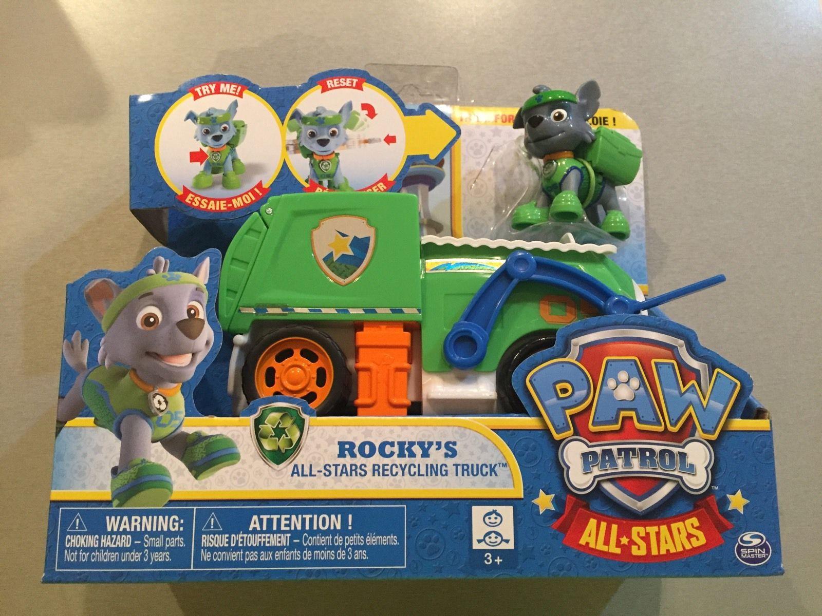 image rocky s all stars recycling truck jpg paw patrol wiki