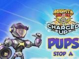 Mighty Pups, Charged Up: Pups Stop a Big Bad Bot