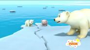 PAW Patrol Pups Save the Polar Bears Scene 3