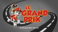 PAW Patrol La Pat' Patrouille Le Grand Prix