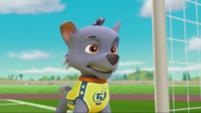 PAW Patrol Pups Save the Soccer Game Scene 4