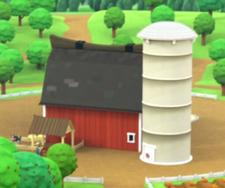 Farmer Yumi's Farm