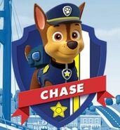 Chase drey