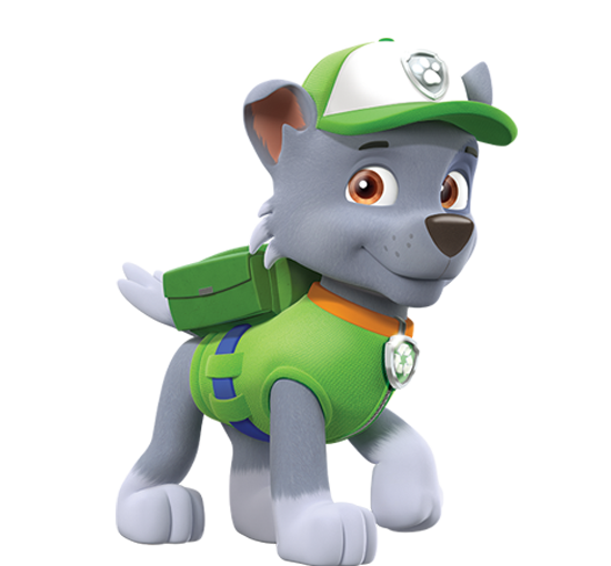 rocky paw patrol wiki fandom powered by wikia