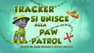 PAW Patrol Tracker si unisce alla PAW Patrol