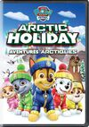 PAW Patrol Arctic Holiday DVD