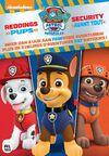 PAW Patrol Safety Pups DVD Belgium-Netherlands