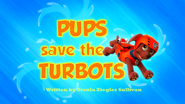 Pups Save the Turbots (HD)