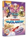 PAW Patrol Air Pups DVD Italy