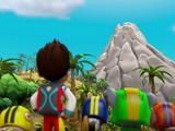Rumbletop Island