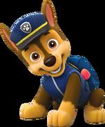 PAW Patrol Chase Standard