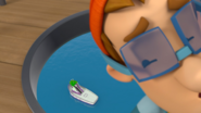 PAW Patrol The Flounder Boat Miscolored (Green)