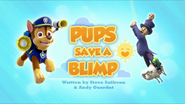 Pups Save a Blimp (HQ)