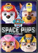 Space Pups