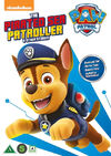 PAW Patrol The Pirated Sea Patroller & Other Stories DVD
